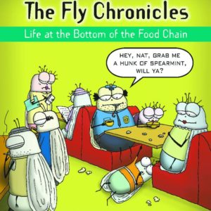 FLY CHRONICLES TP #1: Life at the Bottom of the Food Chain