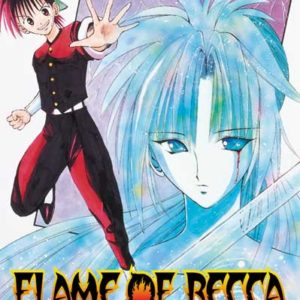 FLAME OF RECCA TP #2