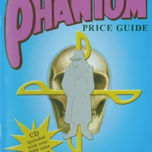 PHANTOM PRICE GUIDE #3: 2006 edition with CD rom