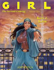 GIRL TP: SECOND COMING (KEVIN TAYLOR) #2