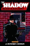 SHADOW: BLOOD AND JUDGEMENT TP