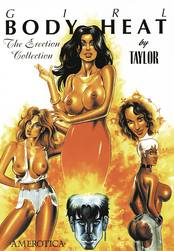 GIRL TP: BODY HEAT (KEVIN TAYLOR) #1