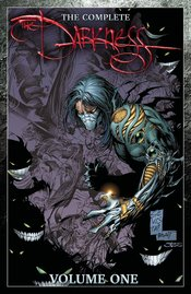 COMPLETE DARKNESS TP #1 Hardcover edition (#1-18 and more)