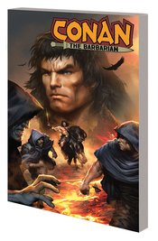 CONAN: EXODUS AND OTHER TALES TP