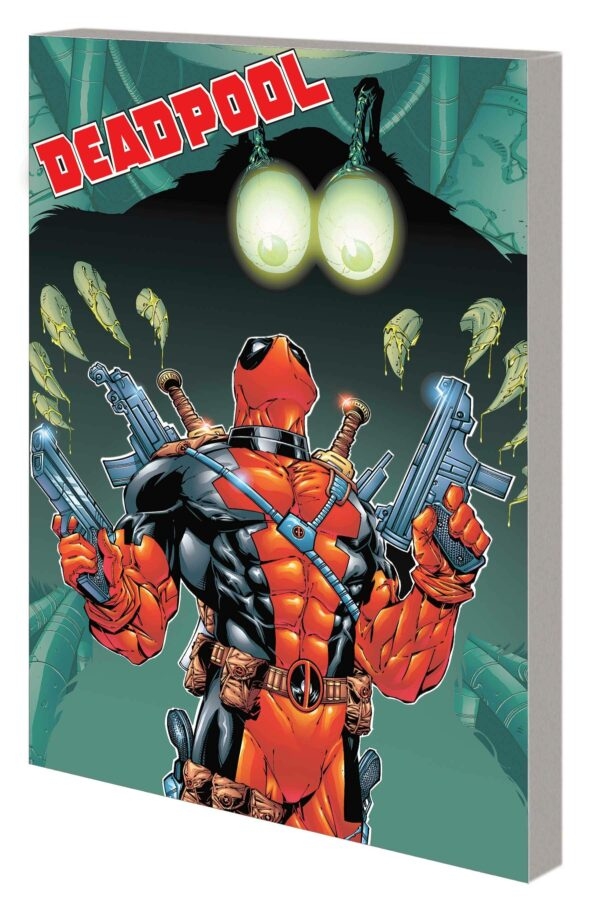 DEADPOOL BY JOE KELLY COMPLETE COLLECTION TP #2: #12-20