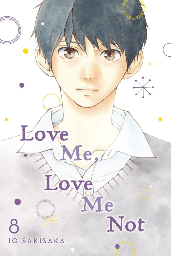 LOVE ME LOVE ME NOT GN #8